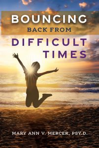 Bouncing Back from Difficulties