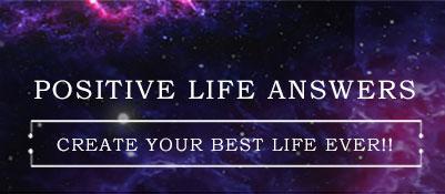 PositiveLifeAnswers.com